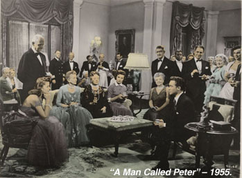 A Man Called Peter – 1955